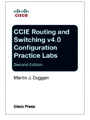 CCIE Routing and Switching Practice Labs-NoGrp